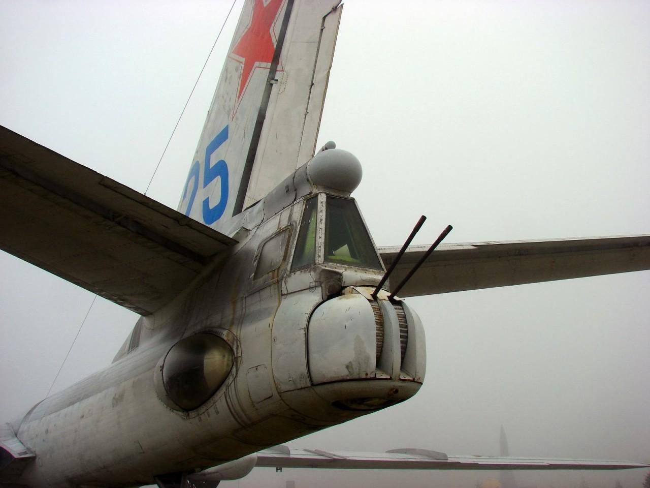 9000 метров до жизни: уникальный случай из истории дальней авиации СССР Война и мир