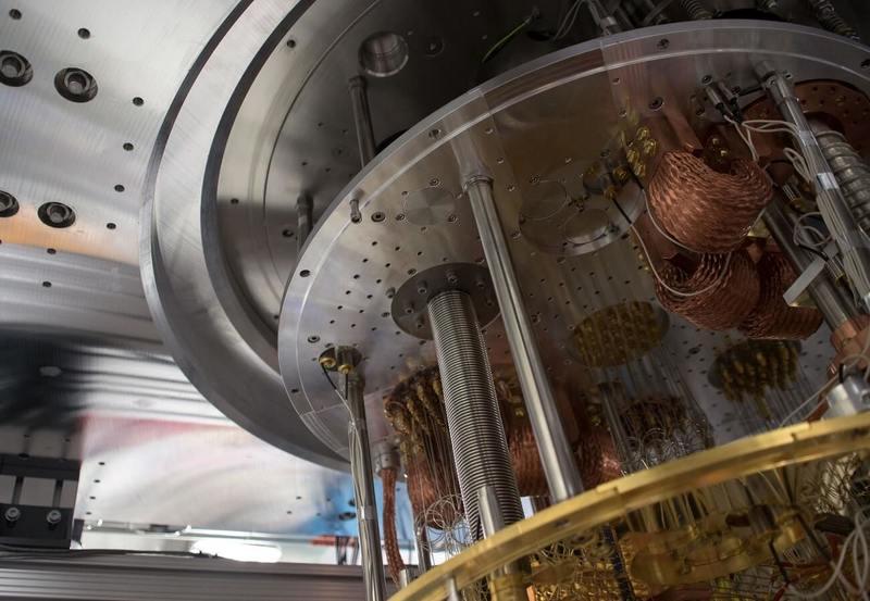 О квантовых компьютерах: как разные страны развивают эту технологию гаджеты