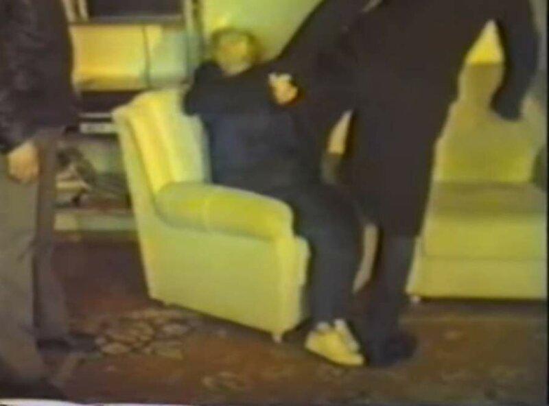 Талгат Нигматулин: короткая жизнь и загадочная смерть советского Брюса Ли актеры