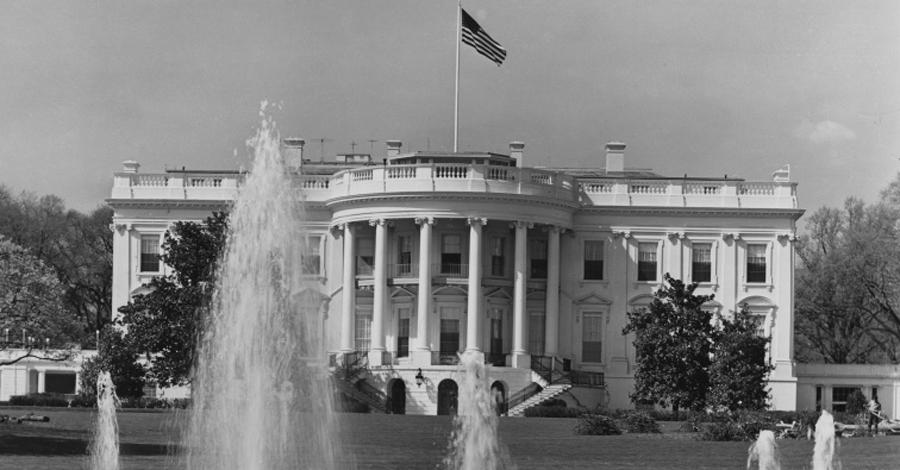 Темные тайны Белого дома