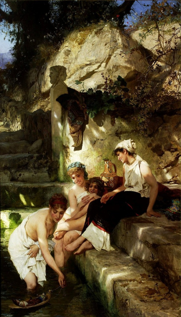 Просто о сложном: многовековая история Древнего Рима за 20 минут