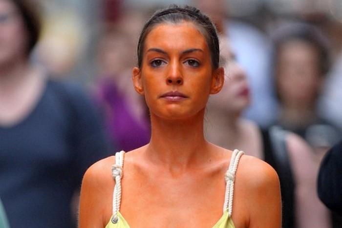 10 причин, почему сода может заменить всю косметичку женские хобби