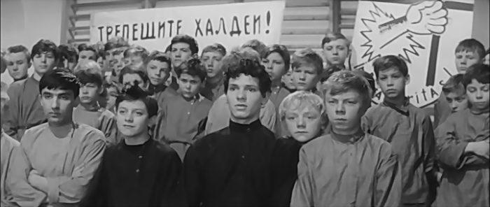 """Тайна автора """"Республики Шкид"""" советская культура"""