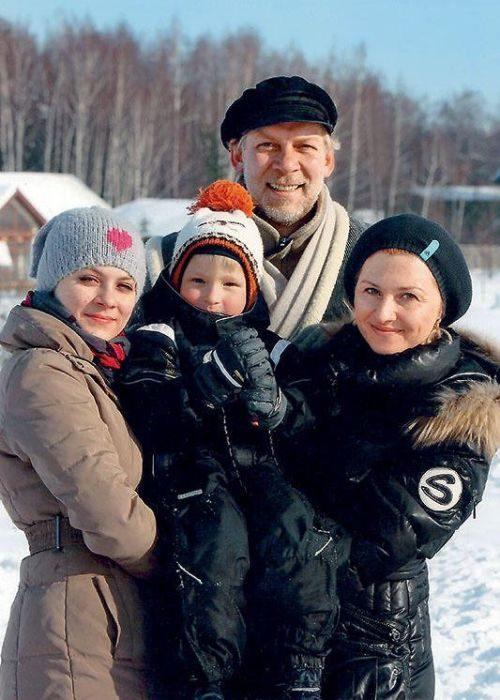 Настоящее счастье Виктора Ракова