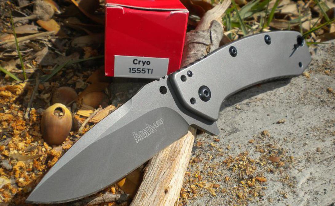 5 лучших ножей для самообороны атака