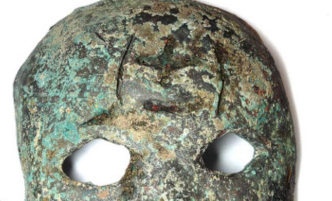 10 мистических вещей найденных в лесу Аненербе