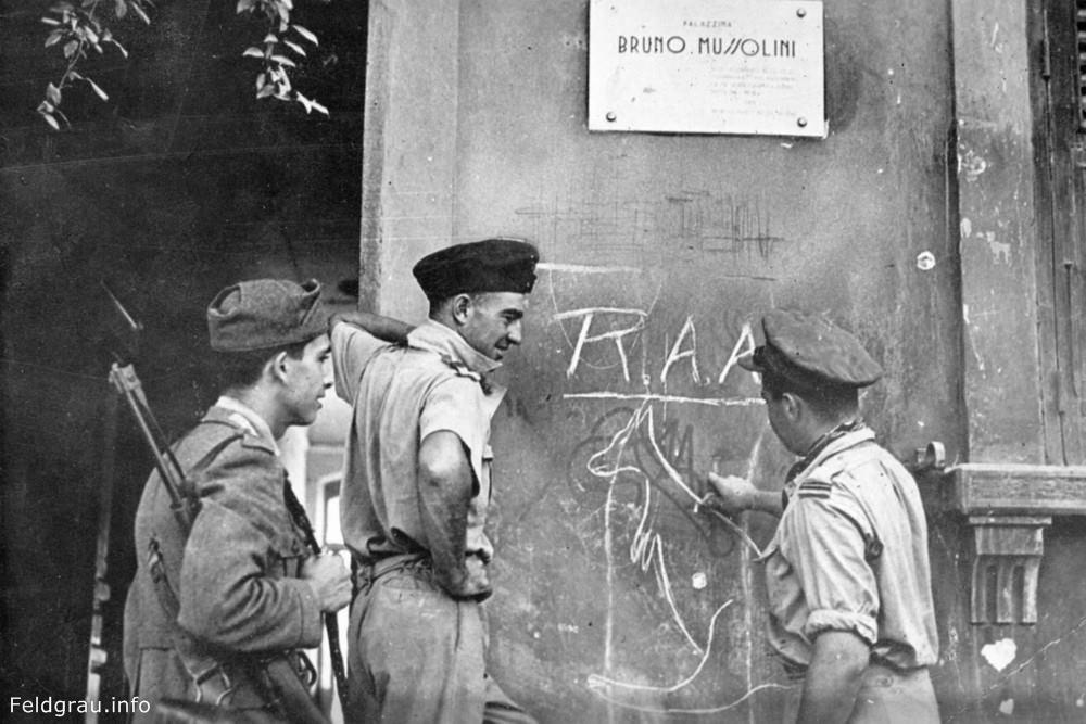 Короткие истории о редких фото из далекого прошлого Война и мир