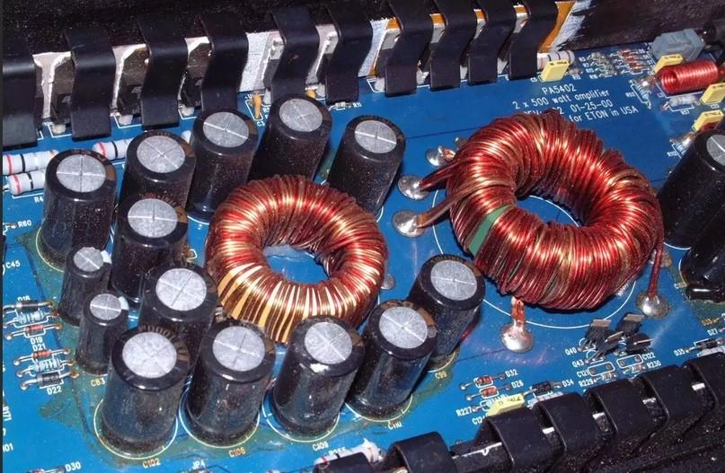 Как хроноложцы в электриков играли