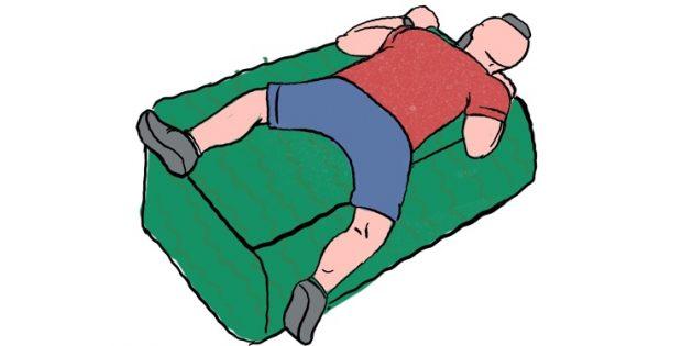 Как избавиться от боли в мышцах без помощи врача