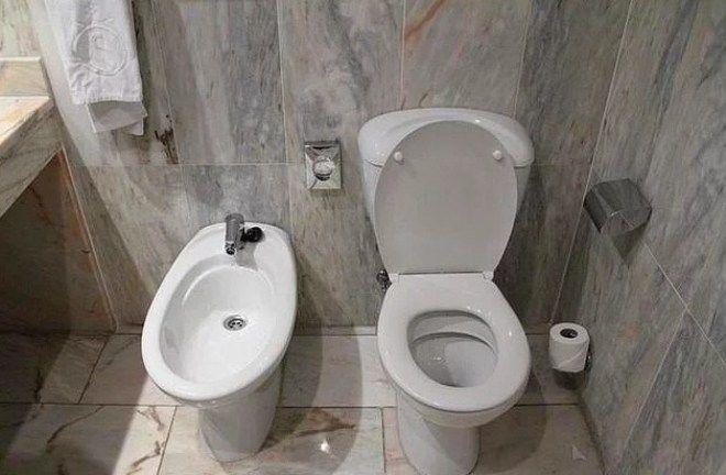 Тонкости туалетного этикета в разных странах авиатур