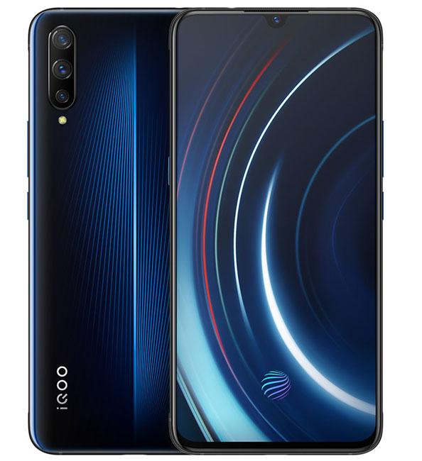 Анонсирован флагманский смартфон Vivo iQOO для геймеров новости