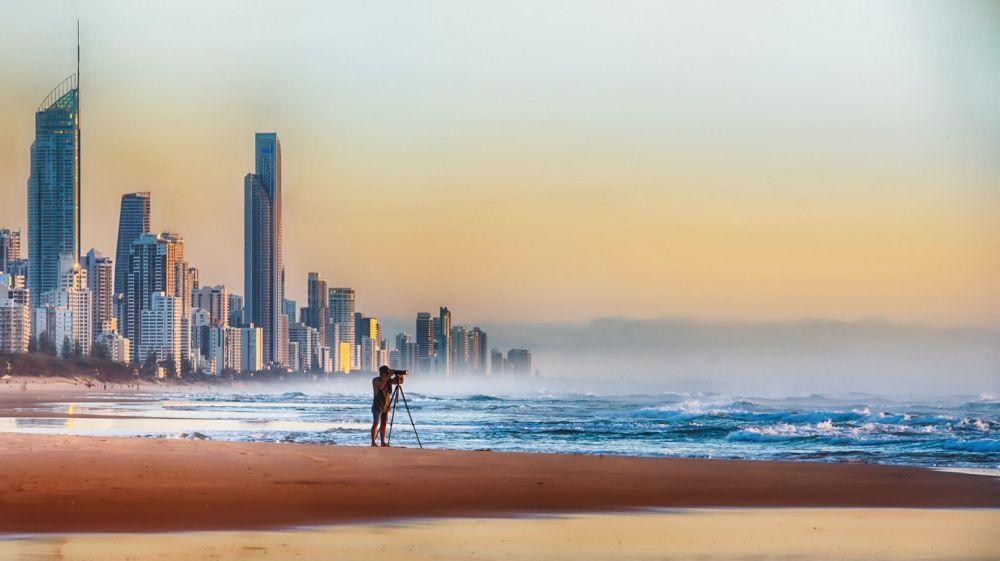 Когда очень хочется в Австралию Австралия