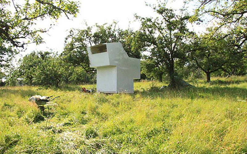 Миниатюрные дома, жизнь в которых похожа на сказку