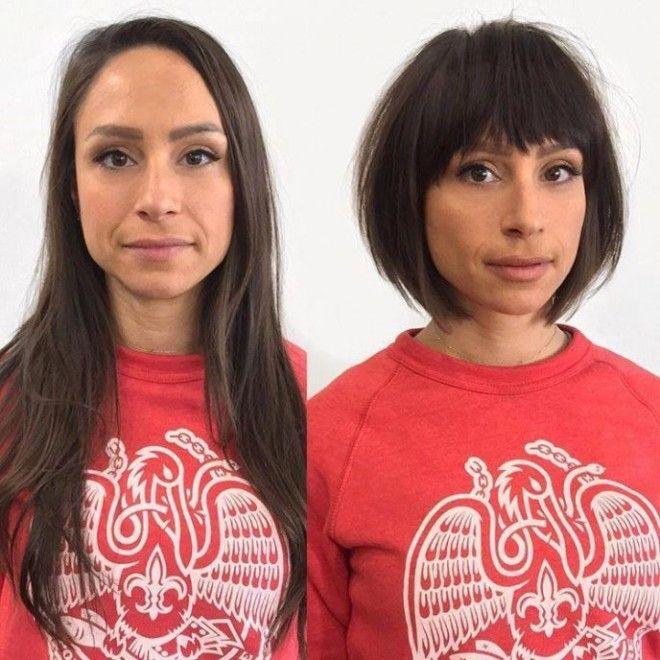 25 девушек, которые решились на кардинальные перемены и ничуть не жалеют