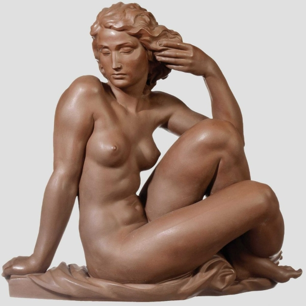 Женские образы в скульптуре скульптура