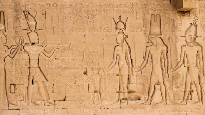 Неожиданно: малоизвестные исторические факты о Клеопатре доказательства