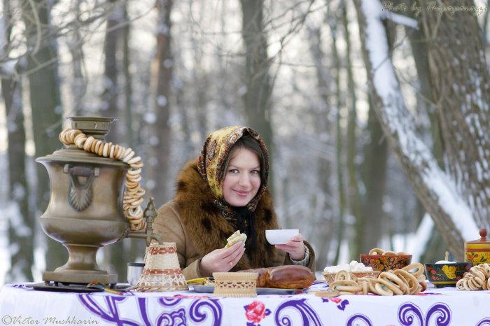 Что ели сибиряки 100 лет назад: секреты традиционной кухни