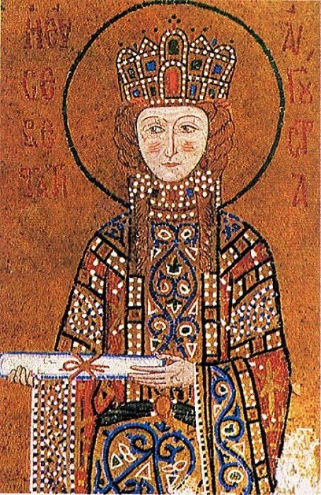 10 императоров Византии, которые расстались с жизнью изобретательно, но не по своей воле доказательства