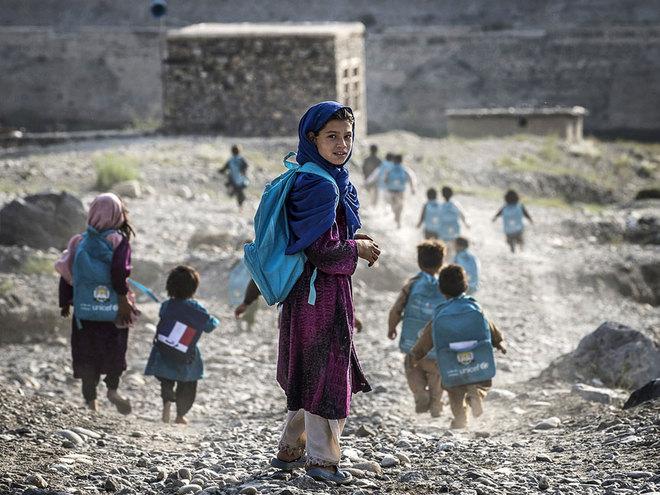Определены ТОП-8 самых голодающих стран мира голод