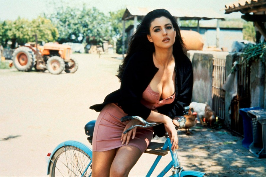 Самые сексуальные женщины в истории Голливуда. девушки