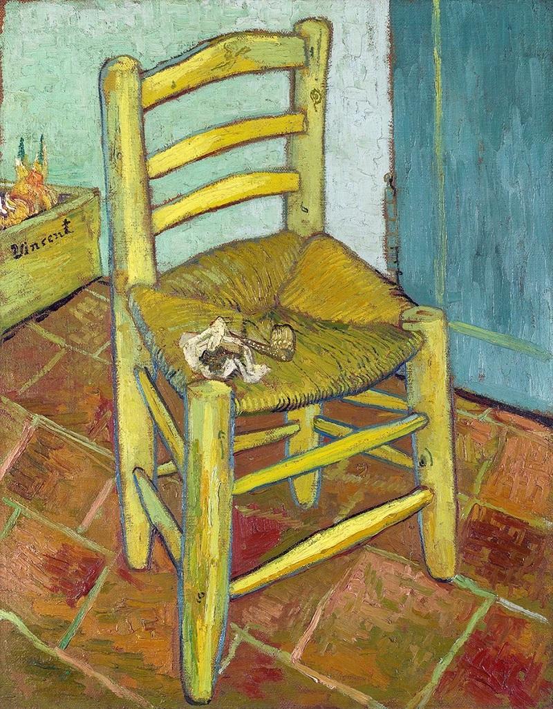 33 шедевра Винсента Ван Гога, которые обязан знать каждый уважающий себя человек Живопись