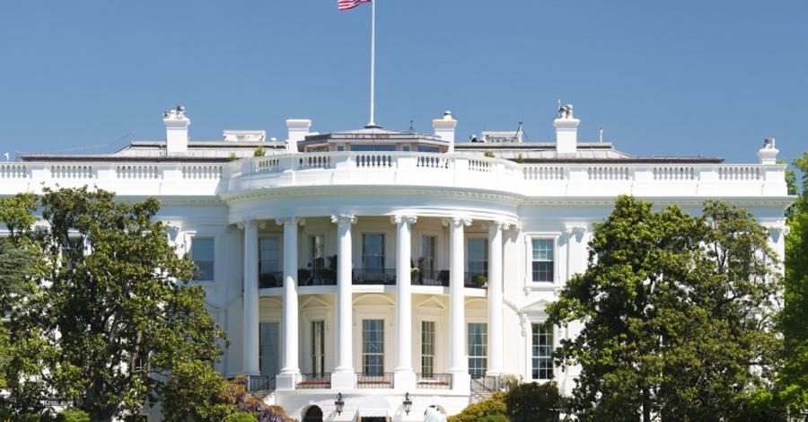 10 темных тайн Белого дома белый дом