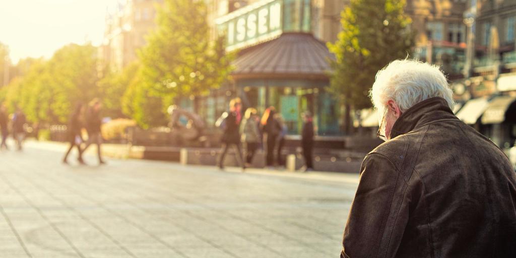 37 вещей, о которых вы почти наверняка пожалеете к старости женщины. Женщина