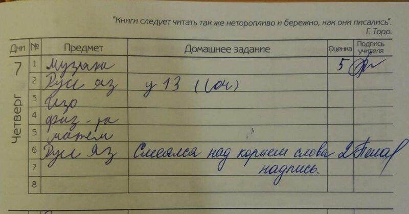 17 убойных замечаний в школьных дневниках, из-за которых родителей вызывают к директору