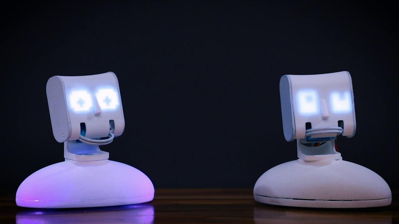 Этот робот способен на все, главное — уметь его обучать гаджеты
