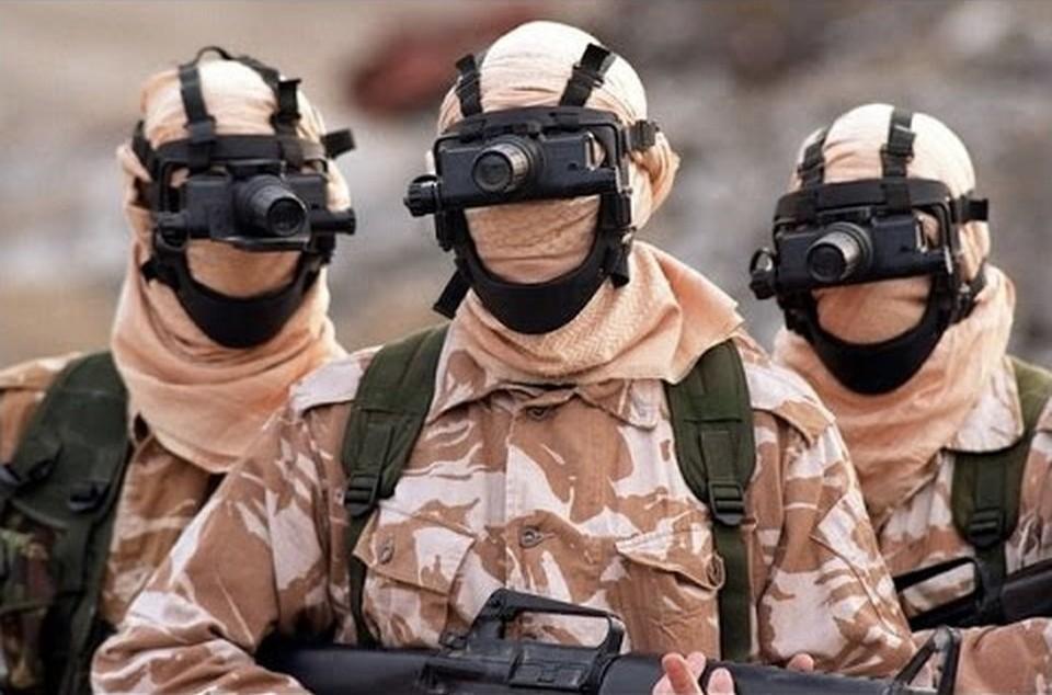 8 самых элитных военных подразделений мира военные