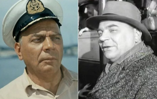 Звёздные актёры, снявшиеся в кинокомедии «Полосатый рейс». Как сложилась их судьба Кино и ТВ : Pоссийское кино