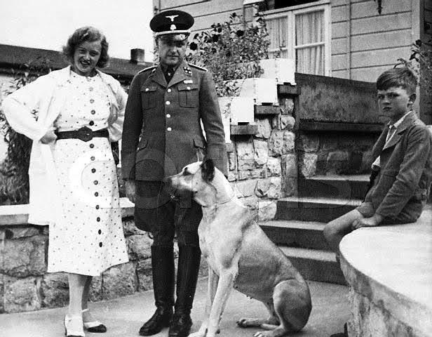 Суд и смерть нацистской преступницы Ильзы Кох