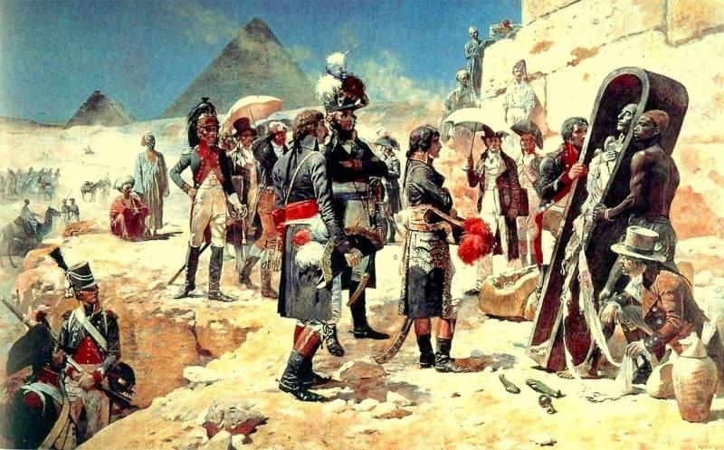 12 неудач Наполеона Бонапарта