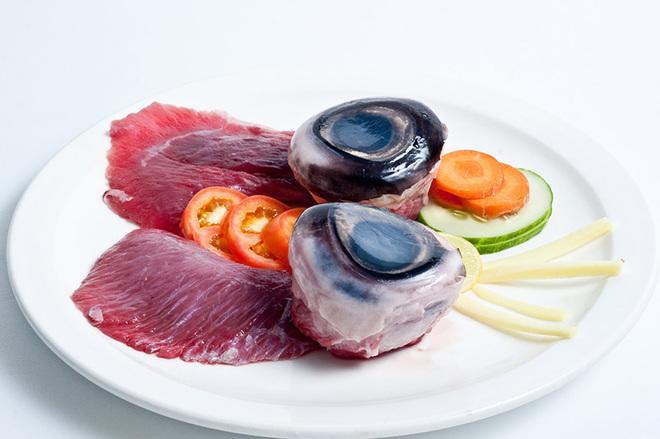 Удивительные деликатесы: ТОП-10 самых необычных блюд разных стран мира интересное