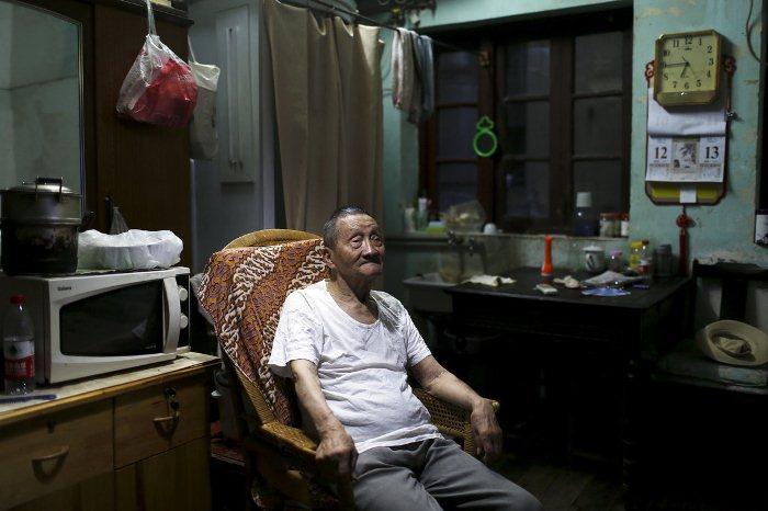 Крохотные жилища из разных стран, многие из которых назвать квартирами язык не поворачивается жилье