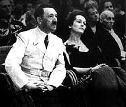 Советско-российские шпионки и их поклонники Война и мир