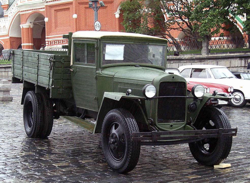 4 советских машины, которые оказались круче иномарок Обзоры