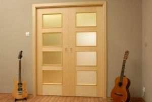 як вибрати двері