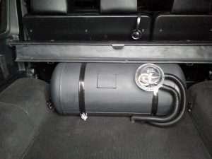 вигода від переходу на газ для авто