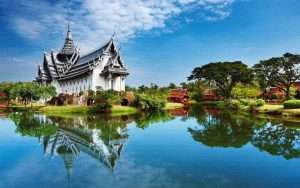 острови таїланду