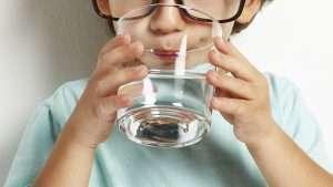 користь артезіанської води
