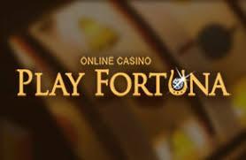 Онлайн казино Плей Фортуна - официальный сайт