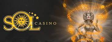 Обзор онлайн казино Сол
